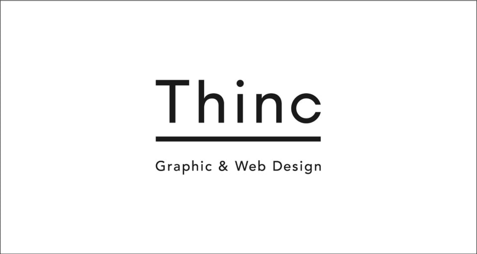 Thinc Graphic & Web Design
